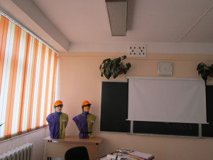 Медицинский класс