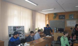 мастер-класс по профессии Электрик